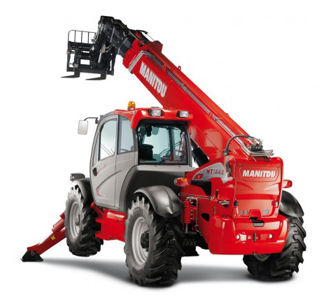 Telehandlers for Hire in Adelaide by Ezyuphire – Book Online Today